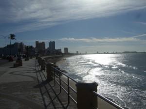 Mazatlán's fantastic coast