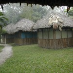 our home in Palenque