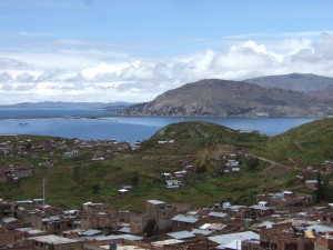 Puno's Coast